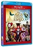 Alicia A Trav�s Del Espejo (Blu-ray 3...