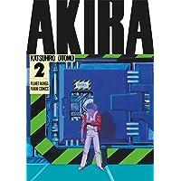 Akira collection (Vol. 2)