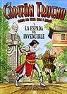 El Capitán Trueno y la Espada Invencible par Ferrándiz