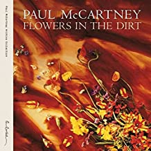 Flowers In The Dirt (Limited 3CD+DVD Deluxe Edt.)
