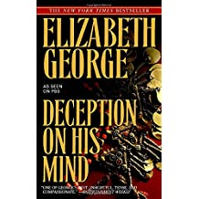 Deception on His Mind (Inspector Lynley, Band 9)