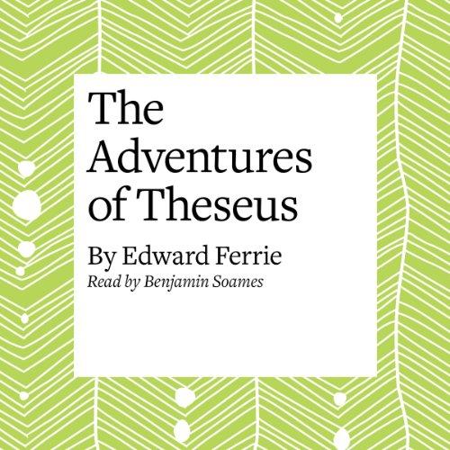 The Adventures of Theseus  Audiolibri
