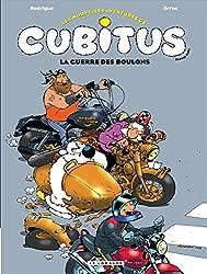 Cubitus (Nouv.Aventures) - tome 8 - La guerre des boulons