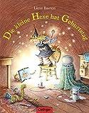 Die kleine Hexe hat Geburtstag: Pappbilderbuch (Popular Fiction)
