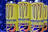 24 Dosen Monster Energy The Doctor a 500ml inclusive 6.00€ EINWEG Pfand