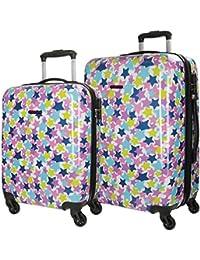 Movom Fantasy Juego de maletas, 69 cm, 97.0 litros, Multicolor