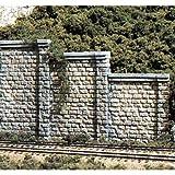 Woodland Scenics Ho muro de contención, corte piedra wooc1259