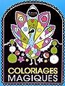Coloriages magiques par Golden Twomey
