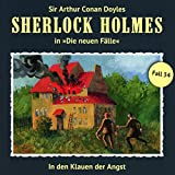 Sherlock Holmes - Die neuen Fälle: Folge 34: In den Klauen der Angst
