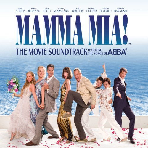 "Gimme! Gimme! Gimme! (A Man After Midnight) (From ""Mamma Mia!"" Soundtrack)"