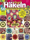 simply häkeln - Häkeln to go, Vol. 1 - 50 perfekte Projekte für unterwegs!