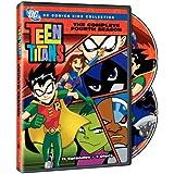 Teen Titans: Complete Fourth Season