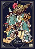 L'Atelier des Sorciers T01 Edition Collector