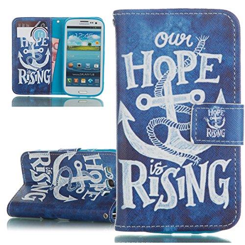 Hülle für Samsung Galaxy S3, Tasche für Samsung Galaxy S3 Neo, Case...