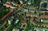 MF Matthias Friedel - Luftbildfotografie Luftbild von Dorotheenstraße in Hamburg (Hamburg), aufgenommen am 23.05.01 um 11:40 Uhr, Bildnummer: 1592-09, Auflösung: 3000x2000px = 6MP - Fotoabzug 50x75cm