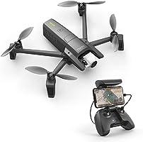 Parrot ANAFI | Drone Quadricoptère Pliable avec Caméra 4K HDR