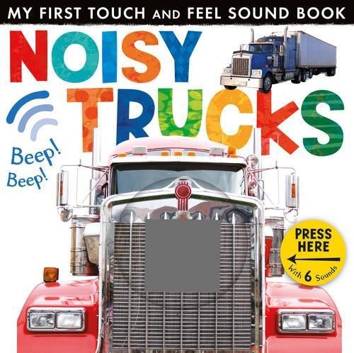 Noisy Trucks Cover Image