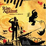 Songtexte von Rise Against - Appeal to Reason
