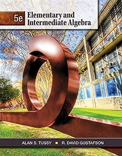 Elementary and Intermediate Algebra (1111567689) | Amazon price tracker / tracking, Amazon price history charts, Amazon price watches, Amazon price drop alerts