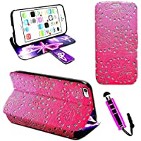 Baba Essentials 4U® iPhone 5C 5 G 5sbeautiful scintilla di