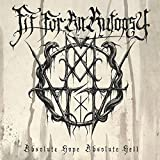 Absolute Hope Absolute Hell by Fit for an Autopsy (2015-10-02)