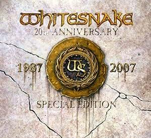 1987: 20th Anniversary Collector's Edition