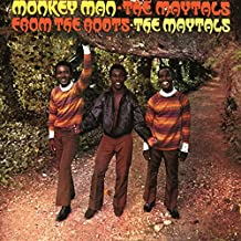 MONKEY MAN / FROM THE ROOTS: 2 ON 1 EXPANDED EDITION