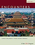 Encounters – Chinese Language and Culture, Student Book 4