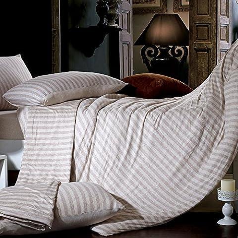 FEI&S home textiles autunno/inverno nuovi prodotti , lavaggio cotone letto home textiles bed quattro set #32C