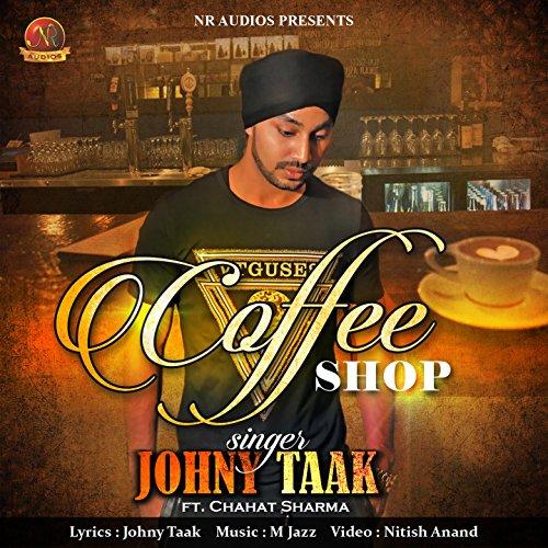 Coffee Shop (feat. Chahat Sharma)