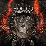 Songtexte von Hocico - Tiempos de furia