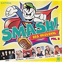 S M A S H Vol. N I N E (RTL)