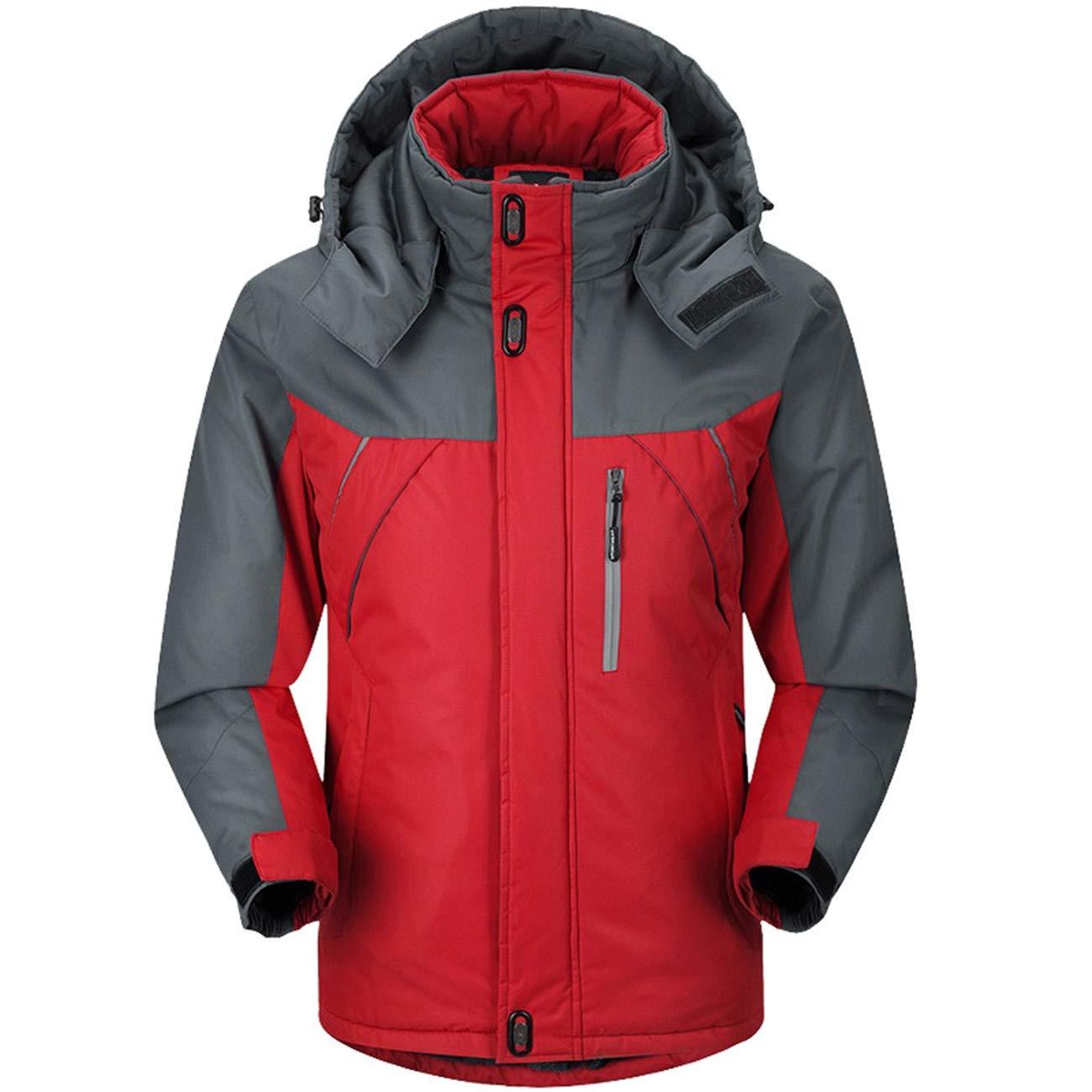 60ee0a1eb5f Rosennie Fashion Mens Wind Jacket