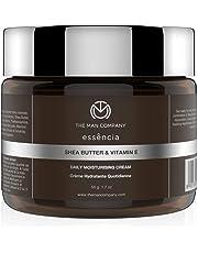 The Man Company Daily Moisturising Cream for Nuturishing & Smoothening (50gm)