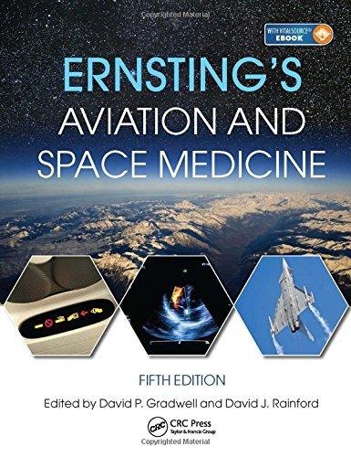 Ernsting's Aviation and Space Medicine 5E (2016-02-23)