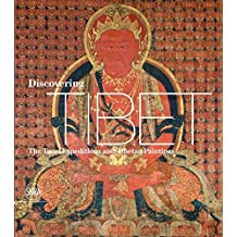 Discovering Tibet: The Tucci Expeditions and Tibetan Paintings by Deborah Klimburg-Salter (2016-02-15)