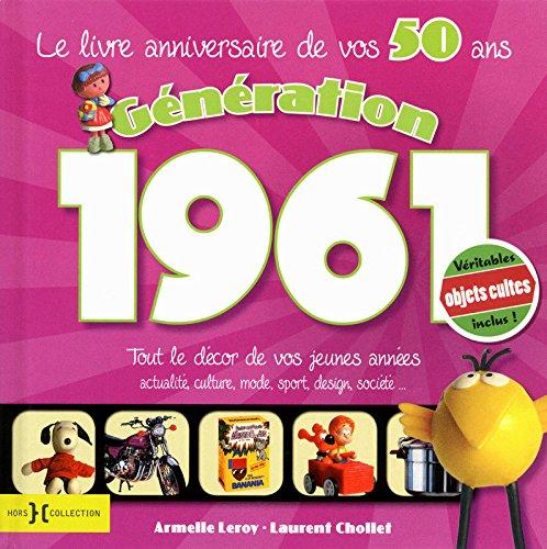 GENERATION 1961