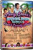 Pauly Shore's Natural Born Komics Sketch Miami [Import USA Zone 1]