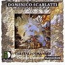 Scarlatti: Complete Sonatas Vol.2 - The Italian Manner