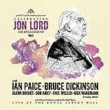 Celebrating Jon Lord-the Rock Legend Vol.1 (Ltd.) [Vinyl LP] -
