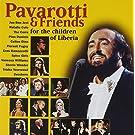 Pavarotti and Friends for the Children of Liberia