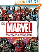 #7: Marvel Encyclopedia
