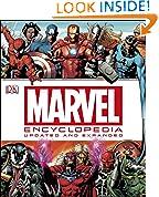 #8: Marvel Encyclopedia