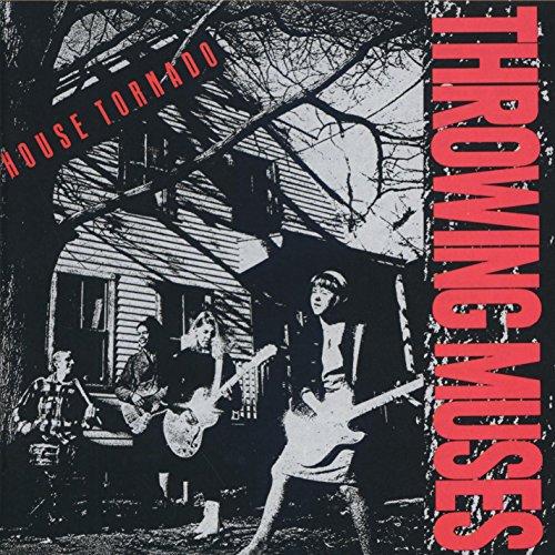 Cover zum Download House Tornado von Throwing Muses