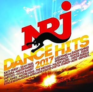 """Afficher """"NRJ dance hits 2017"""""""