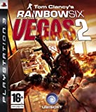 Rainbow Six: Vagas 2 - Complete (PS3)