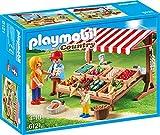 Playmobil 6121 Country Farm Farmer's Market