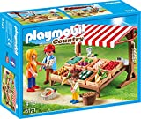 Playmobil 6121 Country Farmers Market