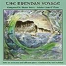 The Brendan Voyage-Shaun Davey TACD3006