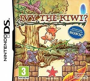 Ivy the Kiwi (Nintendo DS)